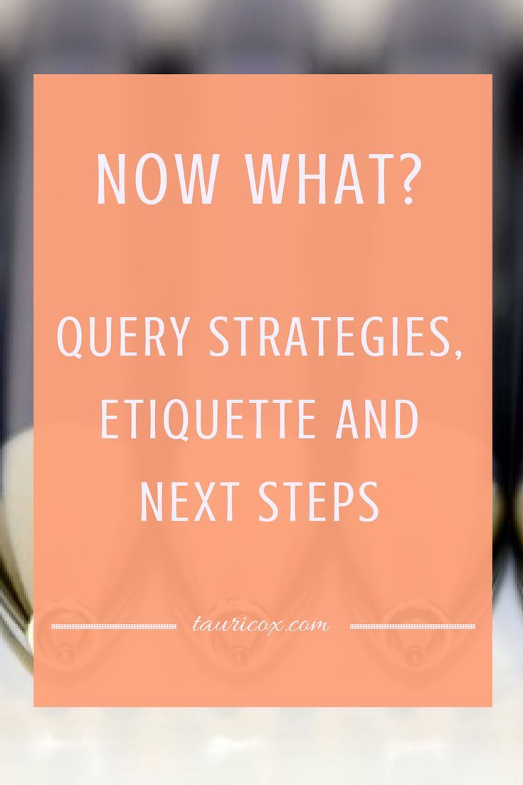 Would you aimlessly send out job applications with no rhyme or reason? No, so you shouldn't query blindly either. Today I'm sharing strategies that worked really well, mistakes I made and tricks and tips I learned throughout my querying journey.