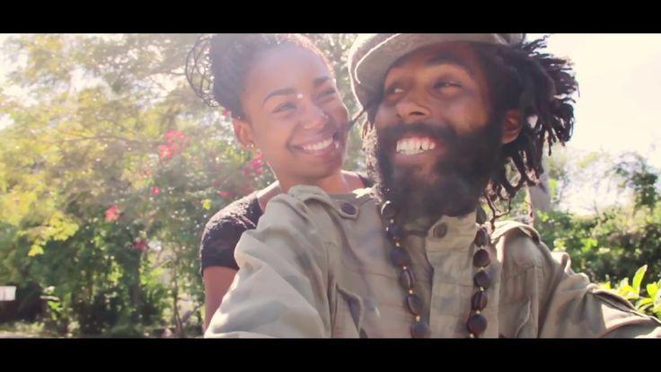 KnoLij Tafari - Raggamuffin in Love (Official Music Video) March 2017