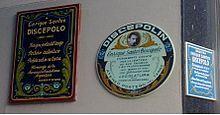 Enrique Santos Discépolo - Wikipedia, la enciclopedia libre
