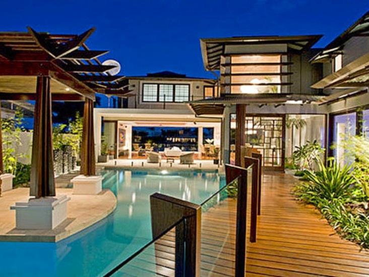 Chris Clout Design: Saltwater House/ Chris Clout Design