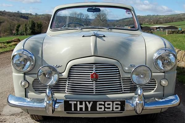 Ford Zephyr Convertible 1955 Maintenance of old vehicles: the material for new cogs/casters/gears/pads could be cast polyamide which I (Cast polyamide) can produce