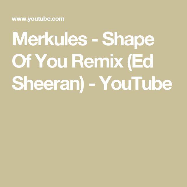 apple iphone ringtone remix shape of you