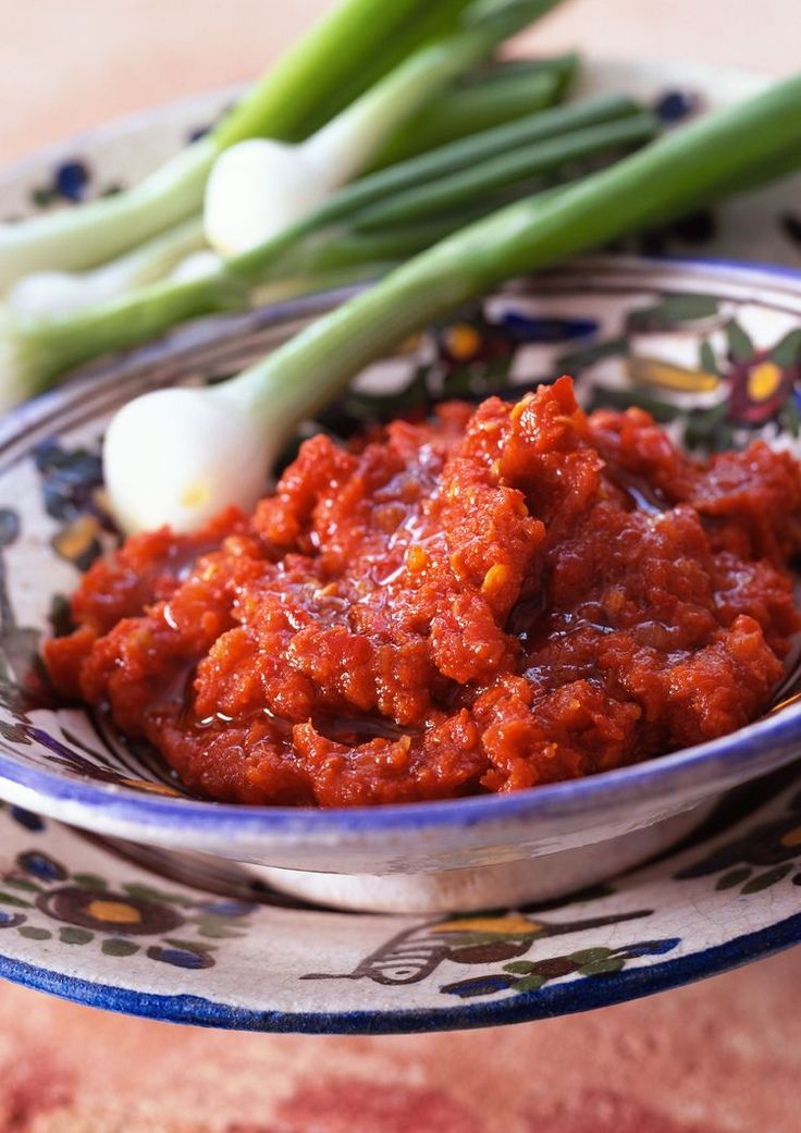 Make Your Own Harissa at Home With This Recipe