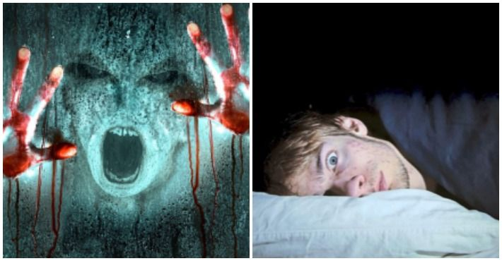Nightmares are the absolute worst. The dread feels so real until you wake up and are relieved to find you weren't actually being chased by an angry crowd. Thankfully, psychology recognises nightmares which are commonly defined as terrifying dreams and studies have found that many people experience them. For the most part, there are two …