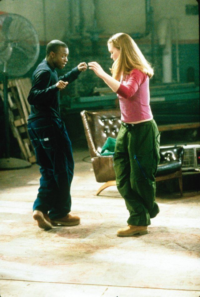 Save The Last Dance (2001) @Sarah Kretschman