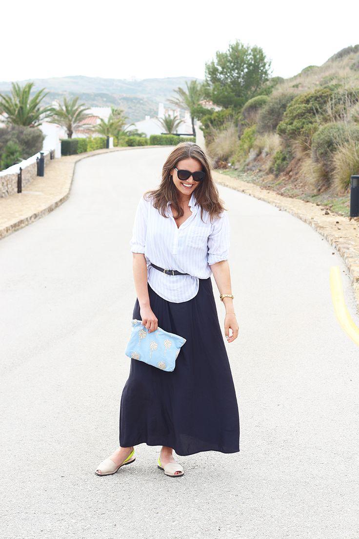 Maxi Dress Outfit | Monice Beatrice Welburn | The Elgin Avenue Blog