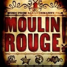 moulin rouge-2001