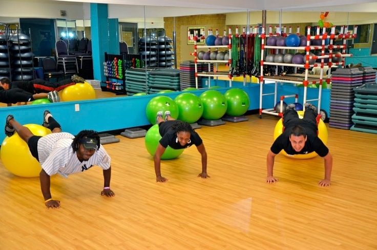 """""""This is how we do it!"""" #SiriusFitness Style!"""