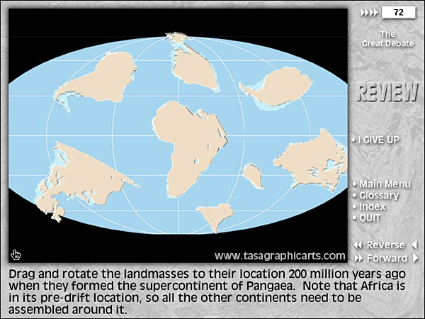 the concept of plate tectonics in geological activities Plate tectonics summary maps  plate margins: image from interactive diagram by earthguide at scripps institution of oceanography nodified from original .