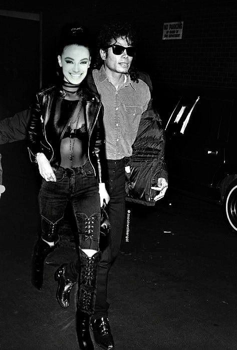 #wattpad #fanfiction It all started in 1987, when supermodel; Tatiana Thumbtzen is casted in Michael Jackson's music video, The Way You Make Me Feel. Is it really true to see your love at first sight?   As fame builds up for Tatiana leading into her having a singing career; dark secrets from her past come to haunt her...
