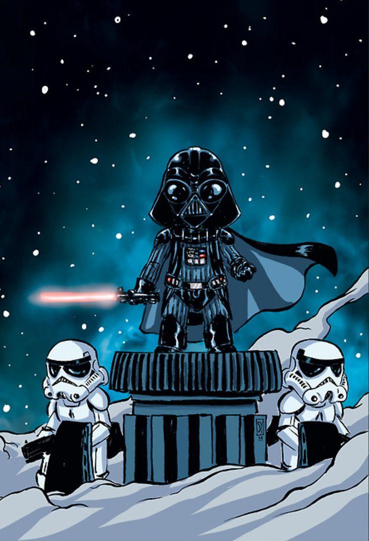 Star Wars - Darth Vader #1 by Skottie Young                                                                                                                                                                                 Más