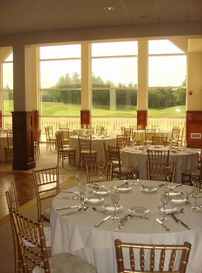 affordable wedding reception venues minnesota%0A Indian Pond Country Club  Kingston  Blackstones Room