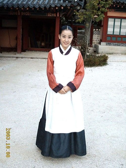 """Dae Jang Geum (Hangul: 대장금; hanja: 大長今;RR: Dae Jang-geum; MR: Tae Chang-gǔm; literally """"The Great Jang-geum""""), also known as Jewel in the Palace, is a 2003 Korean television series.Starring Lee Young-ae in the title role, it tells the tale of an orphaned kitchen cook who went on to become the king's first female physician. 연생 박은혜"""