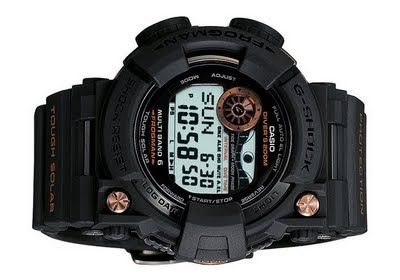 Casio Frogman G-Shock Watches Loving these G Shocks,