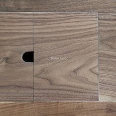 Image result for wood cover for outlet in wood floor