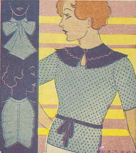Vintage Knitting Pattern Library : 396 best images about Womens Weekly...Aussie Icon on ...