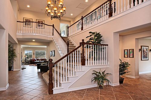 16 Elegant Traditional Staircase Designs That Will Amaze You: 1000+ Ideas About Traditional Staircase On Pinterest