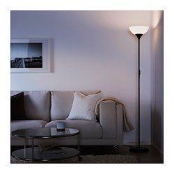 IKEA - NOT, Floor uplight, , Good general light.