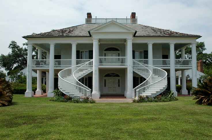 St. Charles Parish News Local plantation highlighted in