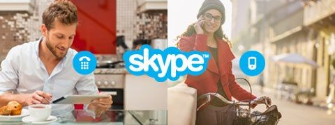 how to record on Skype