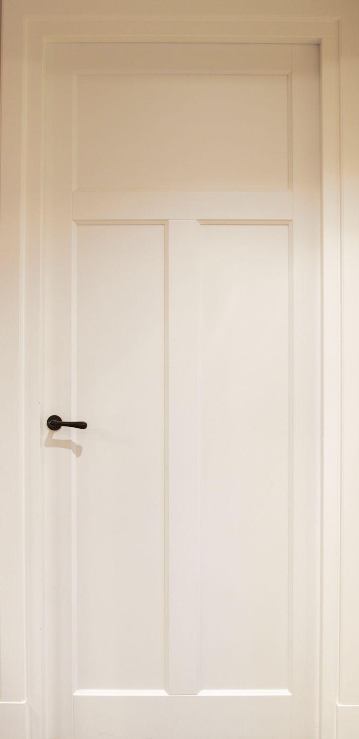 Meer dan 1000 ideeën over slaapkamer deuren op pinterest ...