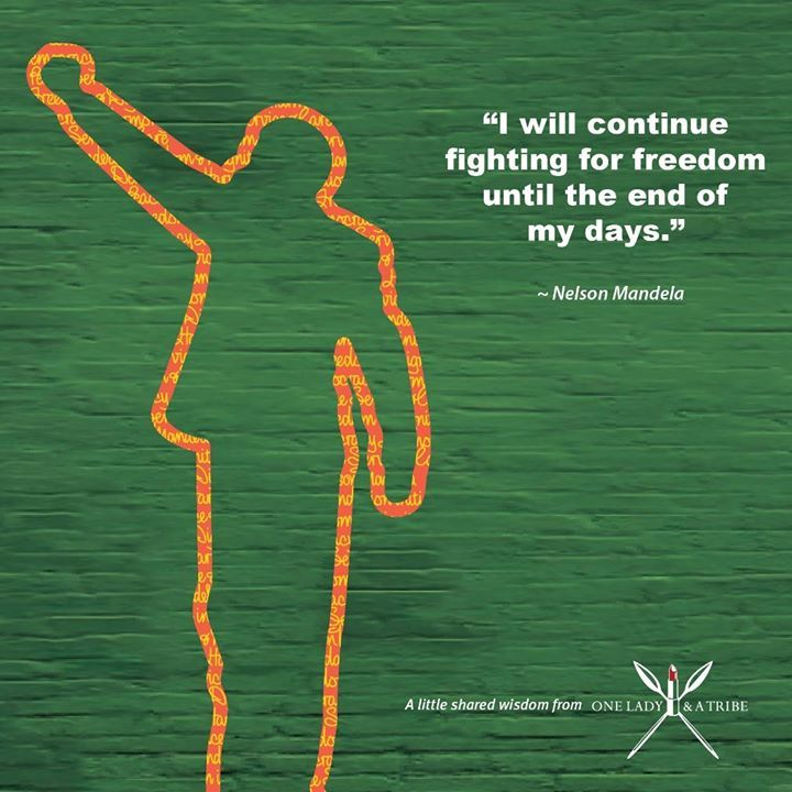 I Will Continue Fighting For Freedom Until The End Of My Days Nelson Mandela Mandeladay Mandela100 Fight For Freedom Nelson Mandela Foundation Share Wisdom