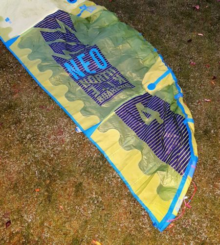 4m north neo 2016 #kitesurf kite #waveriding #beginner high wind ,  View more on the LINK: http://www.zeppy.io/product/gb/2/201739843589/