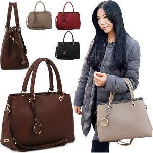 Korea Premium Bag Shopping Mall [COPI] copi handbag no. SE-625 / Price : 166.83USD #korea #fashion #style #fashionshop #premiumbag #copi #bag #luxury #dailybag