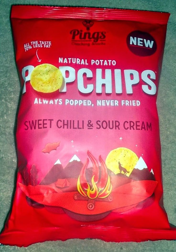 Enjoy your snacks, but looking for a healthy guilt-free treat? Check out our review on Pings Pop Chips - they're 'air-popped' not fried!  http://outback-revue.blogspot.com.au/2015/02/pings-all-natural-pop-chips.html