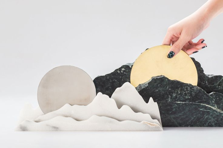 Lo Studio Della Pietra Taiwan Marble Art
