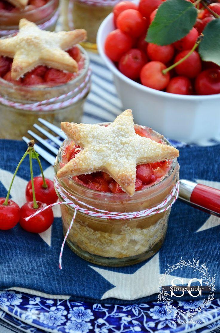 CELEBRATING SUMMER FOOD IN A JAR - StoneGable