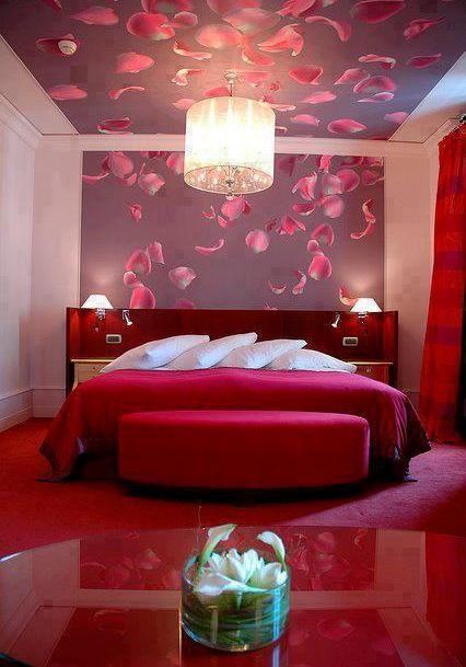 grey Modern Yatak Odası Resimleri