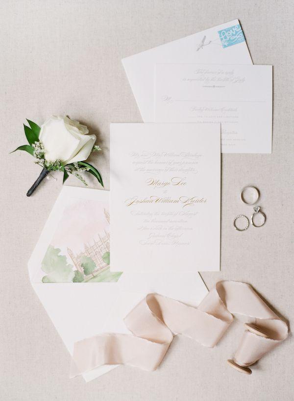 Romantic Ballroom Wedding at the Coronado in