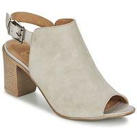 Παπούτσια Γυναίκα Σανδάλια / Πέδιλα Casual Attitude SERIN Grey