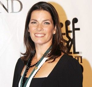 Nancy Kerrigan Returns to the Winter Olympics 2014, Sochi - Former Skating Medalist Named Analyst 20 Years After Infamous Tonya Harding Attack.Now Nancy Kerrigan Joins NBC's OIympics Coverage.