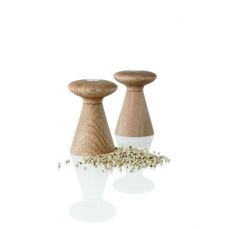 Stelton Forest salt og peberkværn