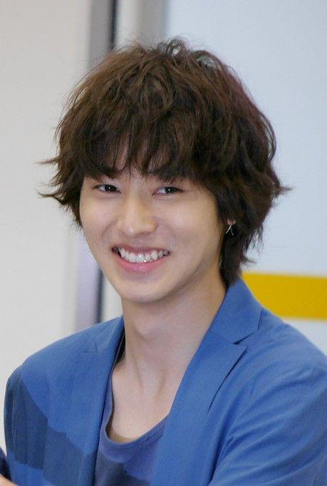 "Kento Yamazaki in Taiwan, promotion of J LA movie ""L<3DK"", 2014"