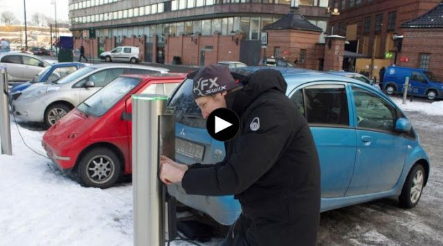 http://ift.tt/2sjUdIk How Norway's government stimulated electric cars irresistible http://ift.tt/2rlymTs  2017 Electric Cars | Norway's immense opulence comes from decades of gas and oil production hitherto its citizens are growing their backs on fossil fuel and hugging electric cars like nowhere else. In point the Norwegian government is planning to end sales of gasoline and diesel vehicles by 2025. Special correspondent Malcolm Brabant reports on the Scandinavian country's investment in a…