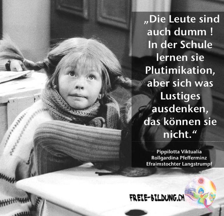 Pippi Langstrumpf und ihre wundervolle Welt