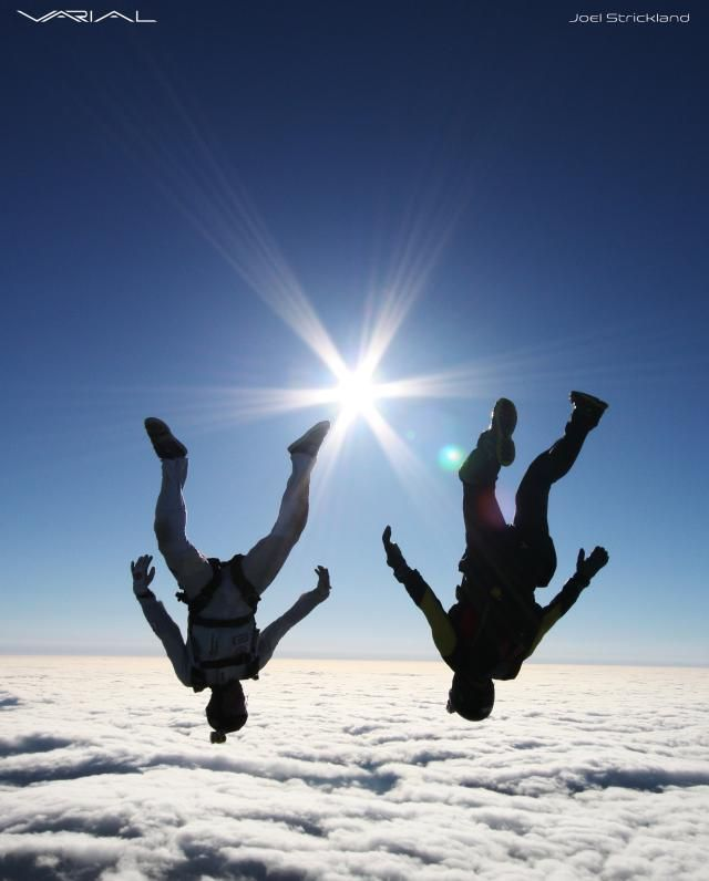 Why to Buy Used Gear as a New Skydiver -- and How To Be Smart About It.