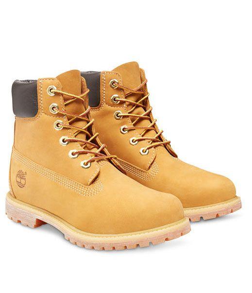 Ботинки Timberland 6-Inch Premium Boot TBL8716RW