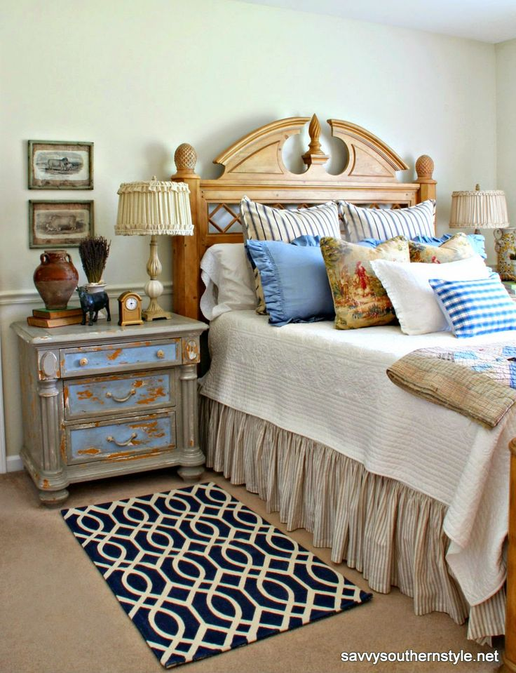 Best 25 Southern style bedrooms ideas only on Pinterest  Savvy southern style Farmhouse