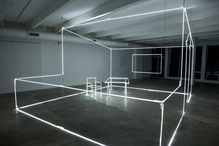 bentley elements design miami massimo uberti miami neon light  installation