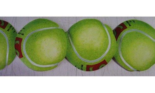 Cricket Balls IN2805 Wallpaper Border