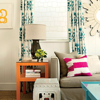 Coastalliving.com. See More. Hereu0027s How Designer Cari Berg, Fashioned A  Cheerful Weekend Retreat The Whole Family Can Enjoy