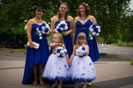 Bridesmaid Dresses by Sharon is a Wedding Supplier of Dresses & Bridesmaids, Wedding Guest Dresses & Outfits. Are you planning your Big Day and looking for wedding items, products or services? Why not head over to MyWeddingContacts.co.uk and take a look at Bridesmaid Dresses by Sharon's profile page to see what they have to offer. Helping make your wedding day into a truly Amazing Day. Oh, and good luck and best wishes with your Wedding.