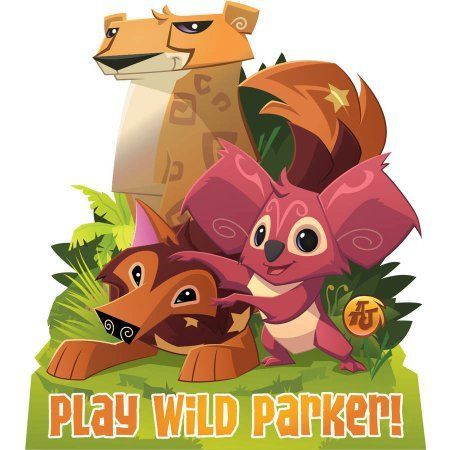 how to play animal jam play wild on computer