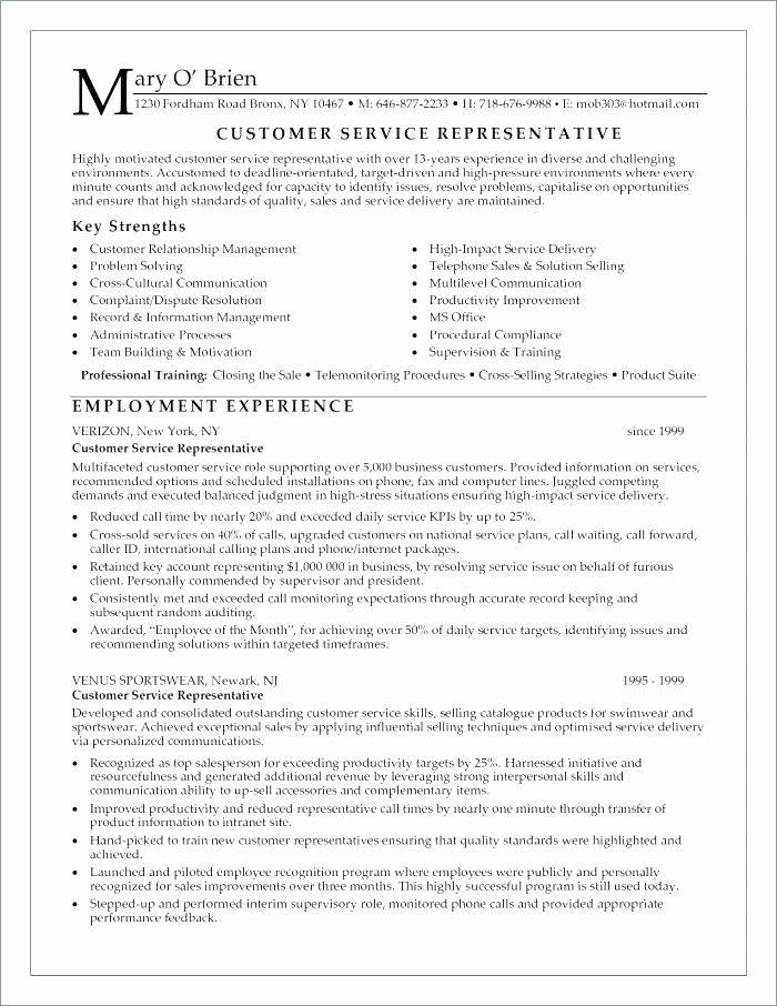 50 Beautiful nordstrom Sales associate Resume in 2020