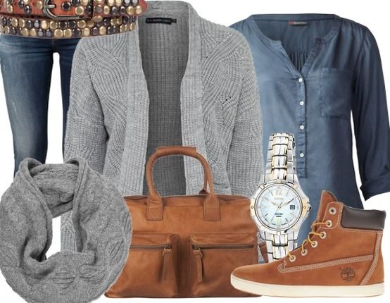 ☆ Casual Outfit