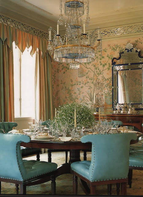 Beautiful Blue Dining Rooms: Best 25+ Teal Dining Rooms Ideas On Pinterest
